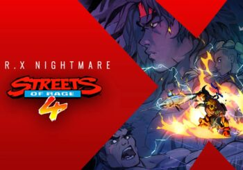 Streets of Rage 4: Mr. X Nightmare - XB1 Review