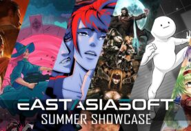 East Asia Soft Reveals End of Summer Showcase with Upcoming Game Releases!