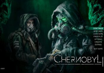 Chernobylite - PC Review