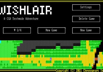 Wishlair - PC Review