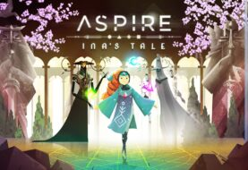 Untold Tales and Wondernaut Studio Introduces Aspire: Ina's Tale Coming in December 2021!