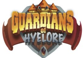 Guardians of Hyelore is Now Out on Steam and Epic Games!
