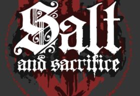 Salt and Sacrifice Slashes its Way to PC and PlayStation in Early 2022!