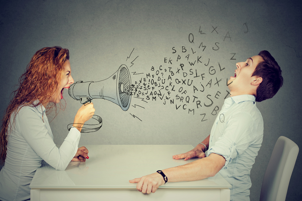 What cause conflict at work   CTR Payroll