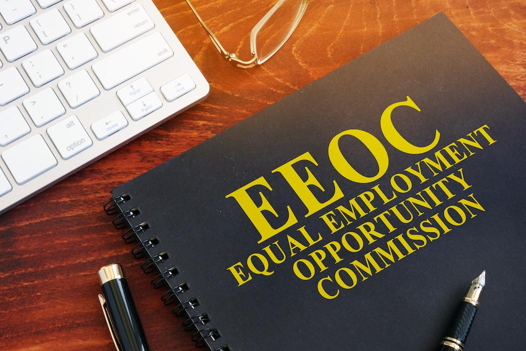 EEOC Updates   CTR Blog