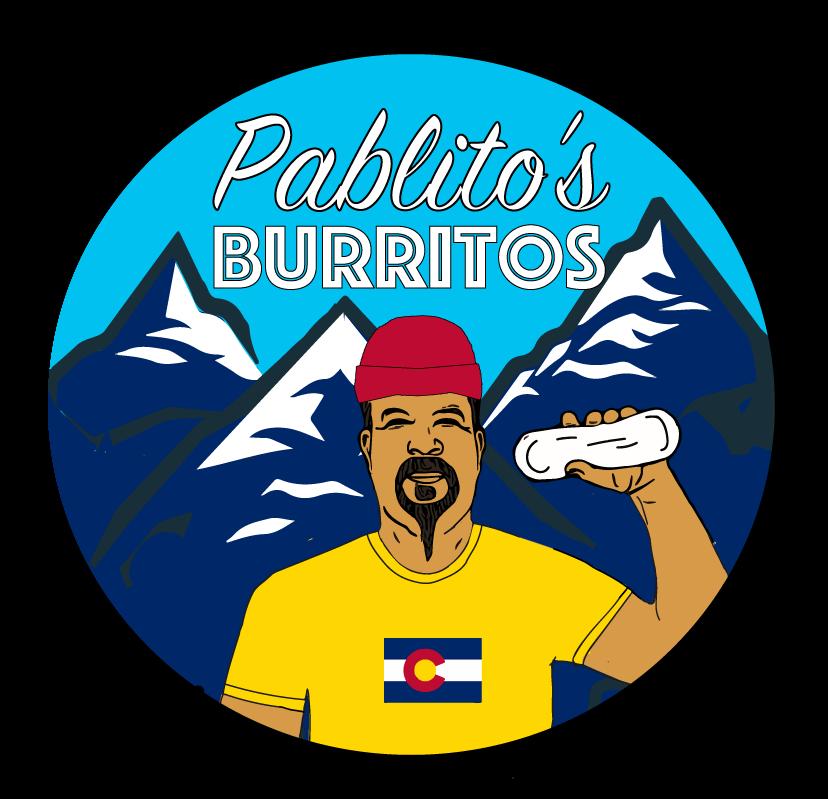 Pablitos Burritos