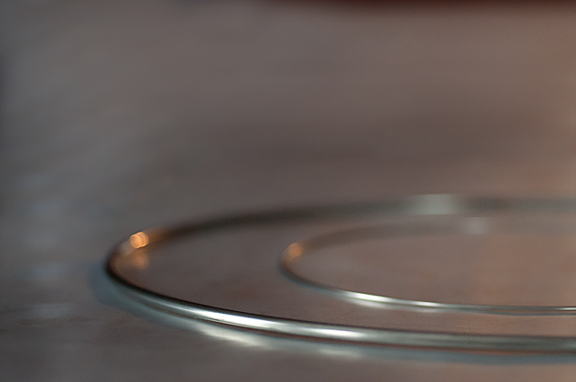 Welded Wire Ring