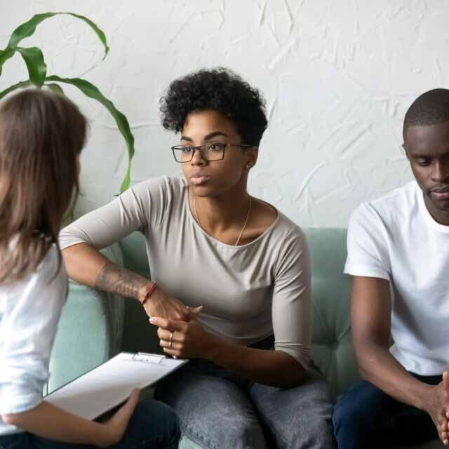 Couples Therapy and Pre-Marital Counseling