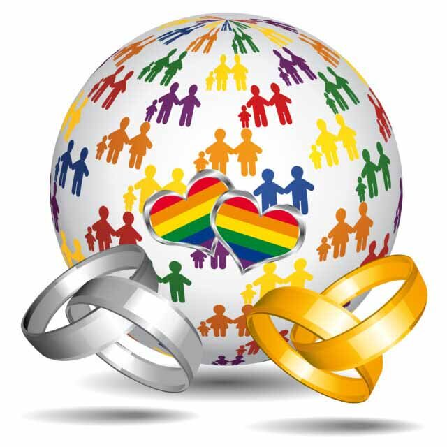 Therapy for LGBTQ, Couples and Family