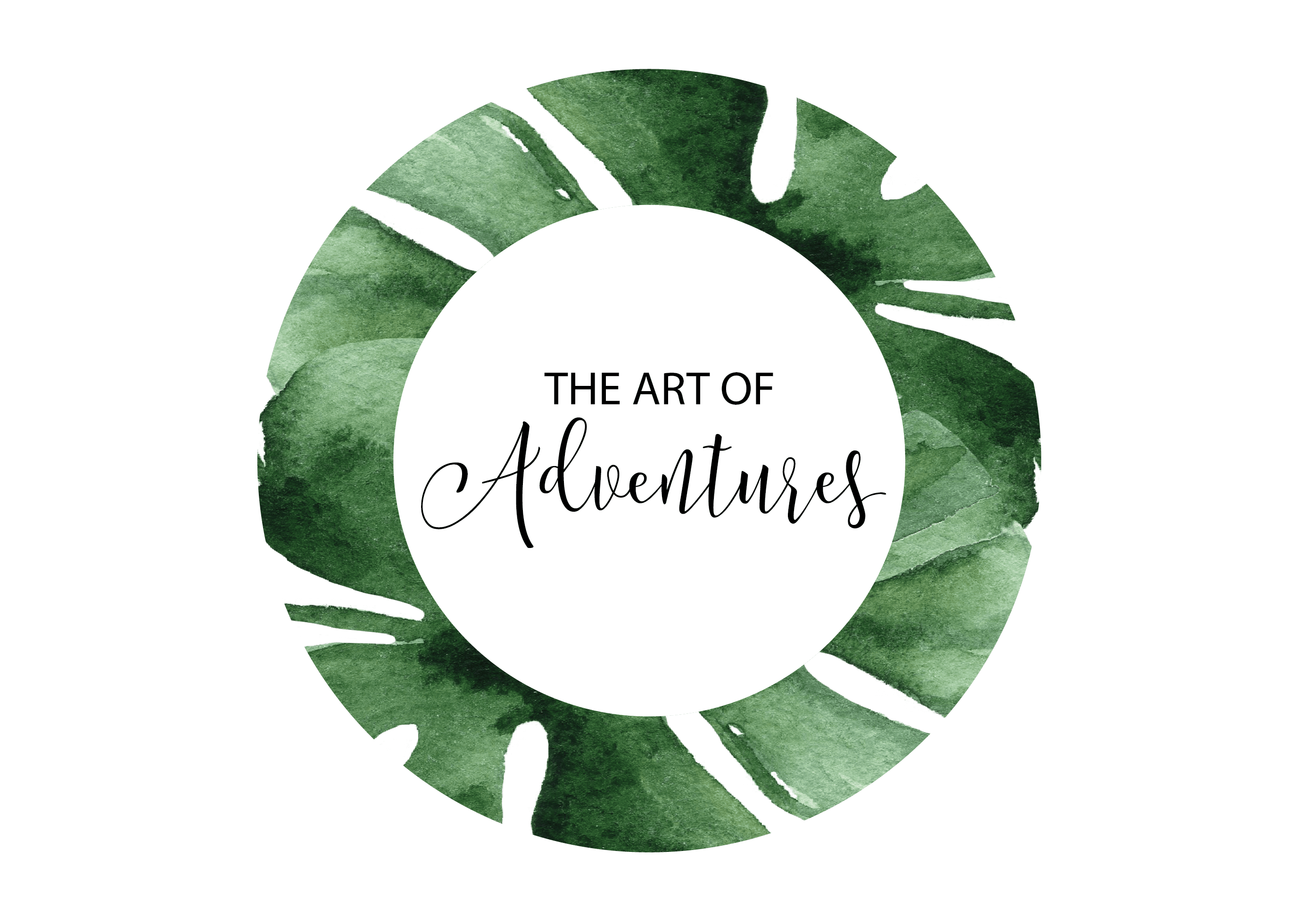 The Art of Adventures