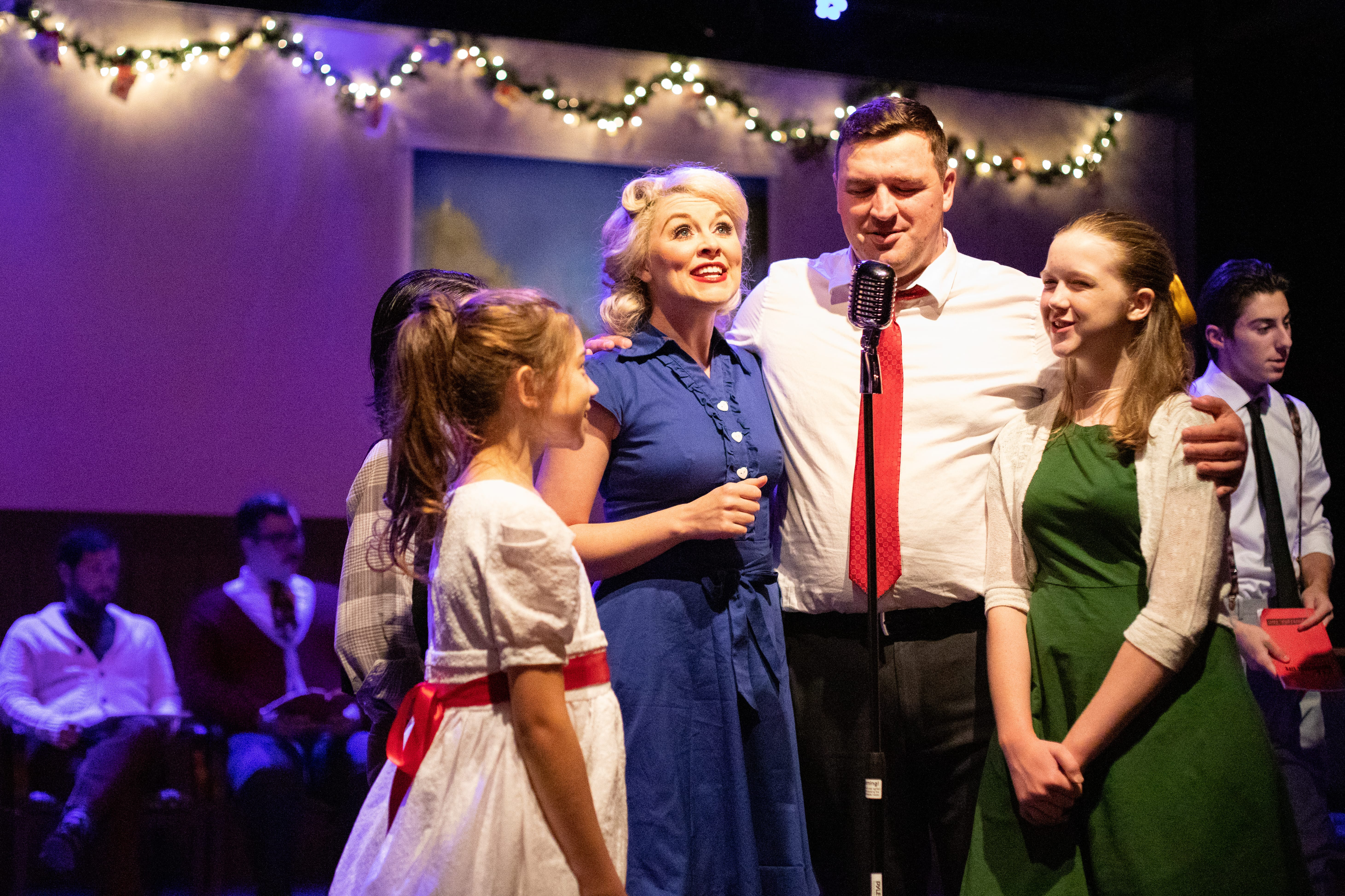 It's a Wonderful  Life in Clermont