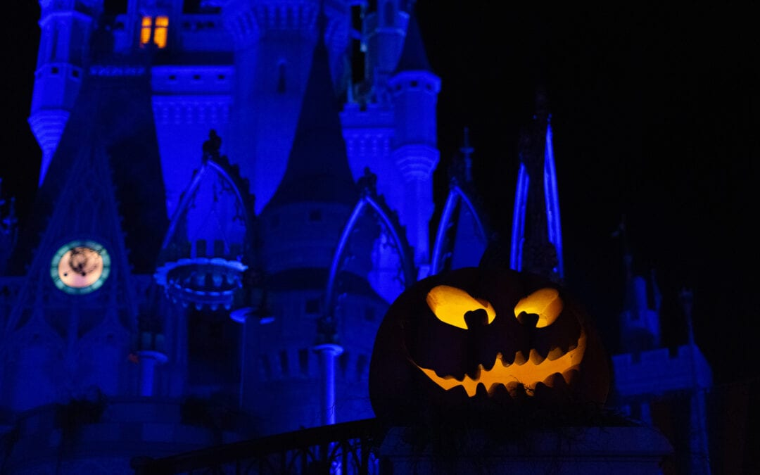 Mickey's Not So Scary Halloween Party: Tips for the Family!