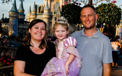 """""""Capture Your Moment"""" Disney World PhotoPass Mini Sessions"""