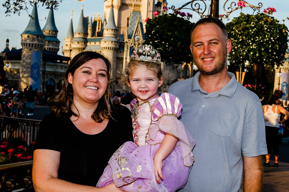 """Capture Your Moment"" Disney World PhotoPass Mini Sessions"