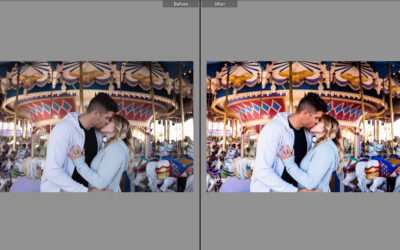 How to Edit Photos in Lightroom Mobile