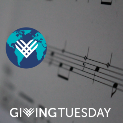 Tomorrow is #GivingTuesday!