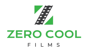 Zero Cool Films Logo
