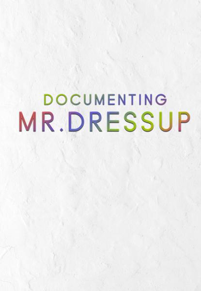 Documenting Mr. Dressup