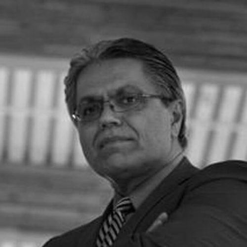 Mehrdad Saif