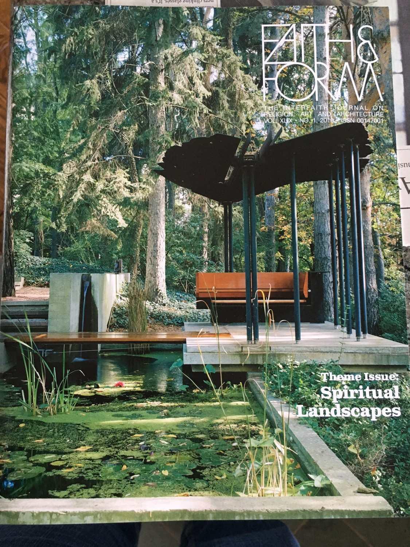 Virginia Burt Designs - Faith and Forum