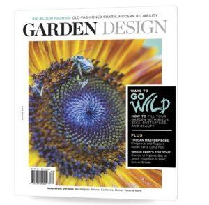 Garden Design Cover - Spring 2016 V2