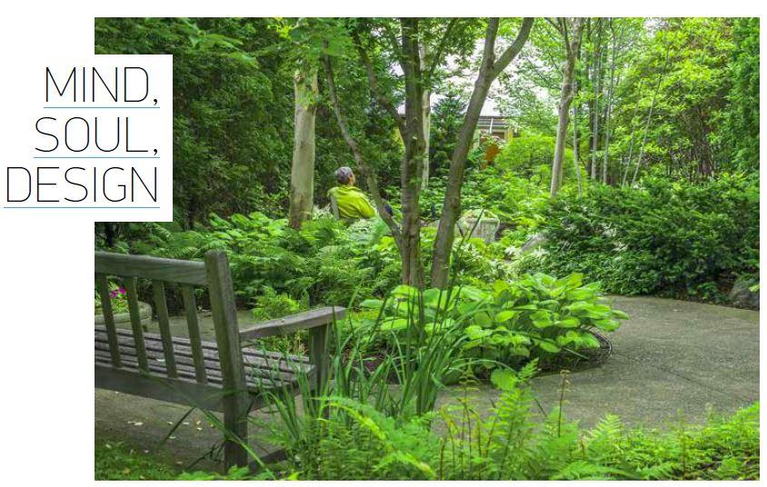 Virginia Burt Designs - Landscape Architecture Magazine
