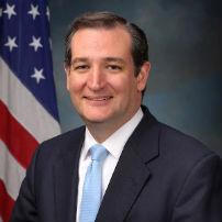 Senator Ted Cruz