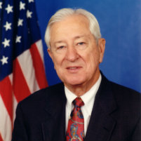 Ralph Hall, US Representative, TX 4th Congressional District