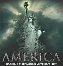 America - Imagine the World Without Her
