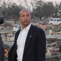 Ray Nagin, Former Mayor of New Orleans