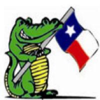 Texarkana Parks Gator