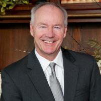 Asa Hutchinson, Republican Candidate for AR Governor