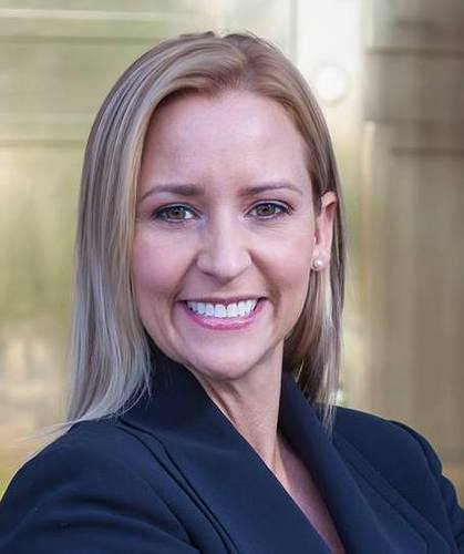 Leslie Rutledge, Republican Candidate for AR Attorney General