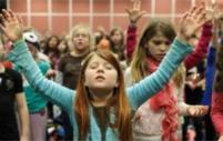 NCLF - Kids Praise