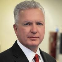 Dr. Brett Giroir, Director of TX Task Force on Infectious Disease Preparedness and Response