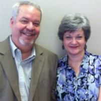 Ron and Terry Humphrey. New Covenant Life Fellowship. New Boston TX