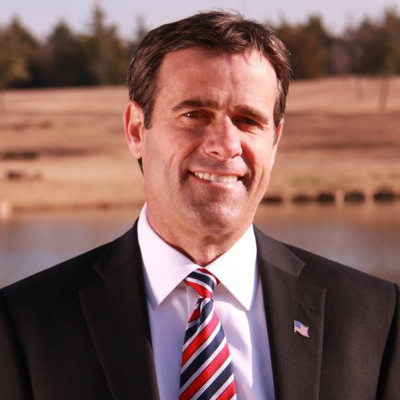 US Rep. John Ratcliffe, TX 4th Congressional District