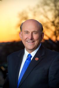 Louie Gohmert, US Representative, TX 1st Congressional District