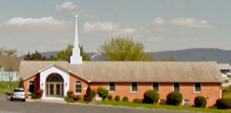 Valley Church of Christ, Harrisonburg VA