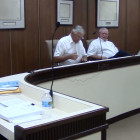 Bowie County Commissioners Court Monday 22 June 2015