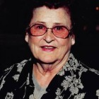 Obituary - Imogene Peacock