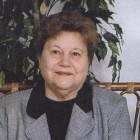 Obituary - Nell Patrick