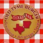 Old Tyme Burger - Texarkana