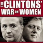 Book Review: The Clintons' War on Women