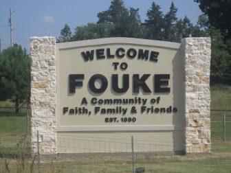 Fouke, Arkansas