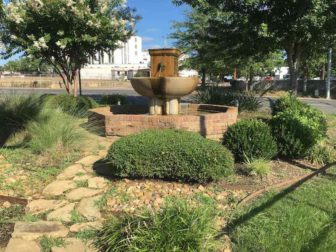 Ensign Fountain 2