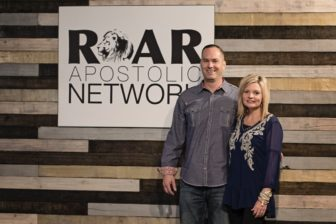 Roar Convention