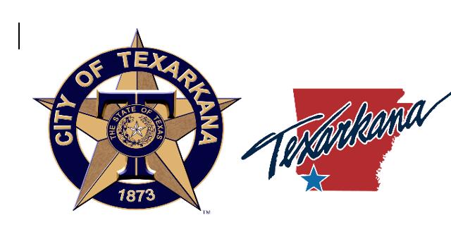 Texarkana, Arkansas and Texas Symbols