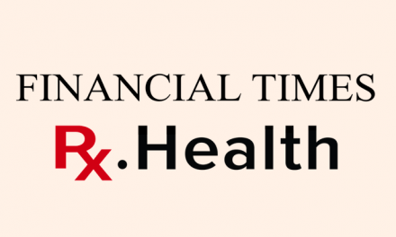 Rx.Health Cofounder Engages in Panel Discussion at the Financial Times Digital Health Summit
