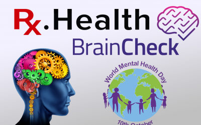 Healthcare IT News Covers Rx.Health's Partnership with BrainCheck